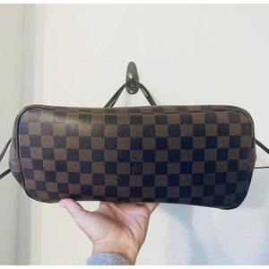 Louis Vuitton Bags - LOUIS VUITTON Neverfull PM Tote Bag SD5103